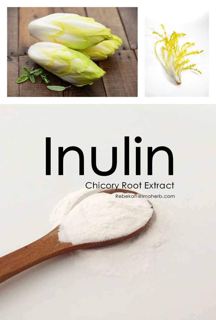 Inulin Foods High