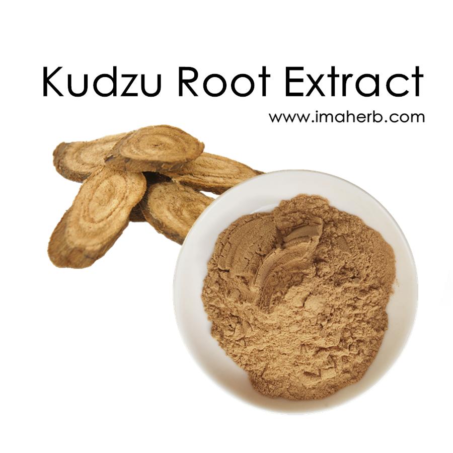how to take kudzu powder
