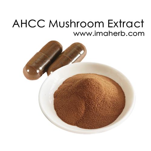 El tratamiento del cáncer AHCC(Active Hexose Correlated Compound),POLVO AHCC,ACompuesto activo hexosa correlacionada Extracto de hongos shitake