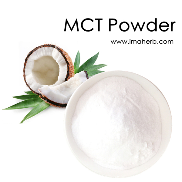 Coconut Virgin oil Extract bulk Medium Chain Tryglycerides MCT powder