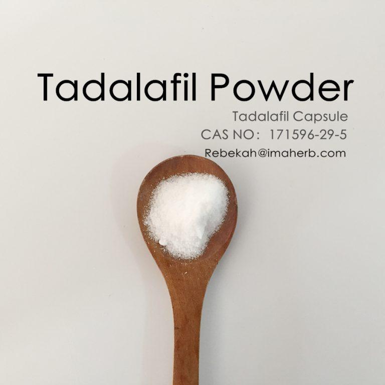 Tadalafil Natural Substitute