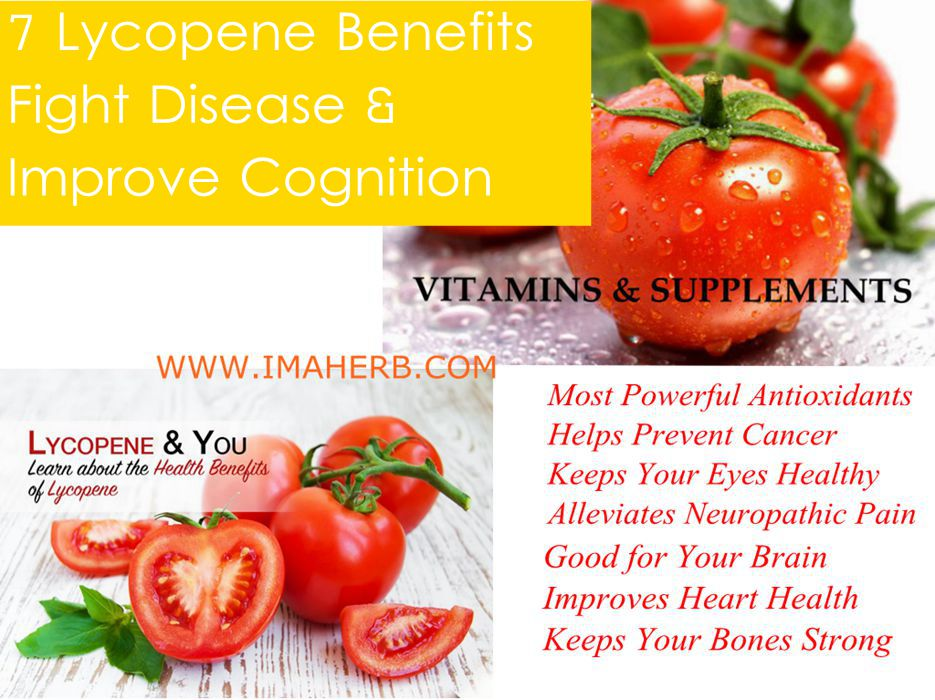 what is lycopene