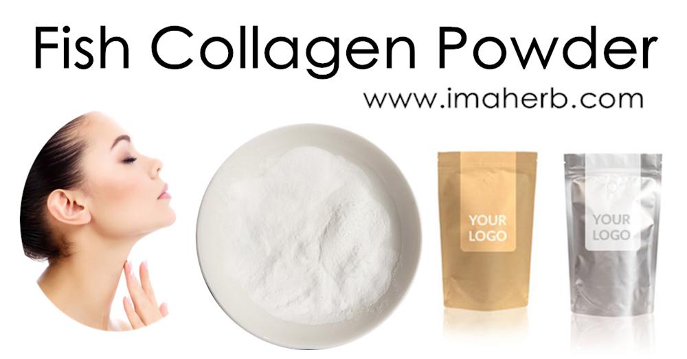 Bester preis reines fisch kollagen pulver for Fish collagen powder