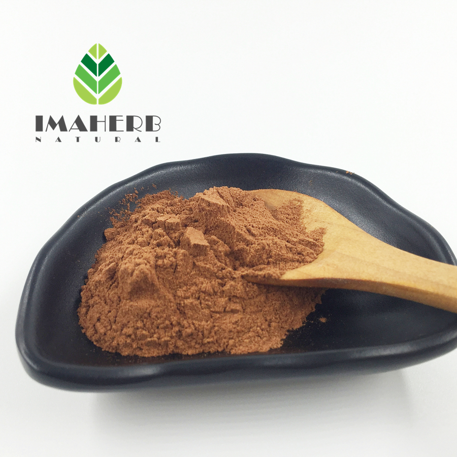 IMAHERB Supply Private Label OEM Organic Mushroom Instant Coffee with Lions Mane Chaga & Mushroom Powder
