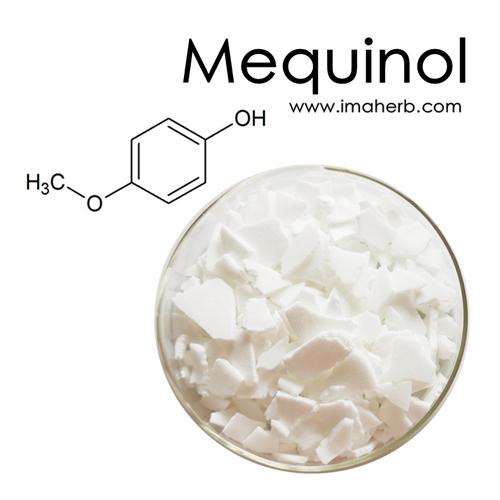 IMAHERB Wholesales Top Quality Cosmetic Grade organic 100% Pure Mequinol Powder