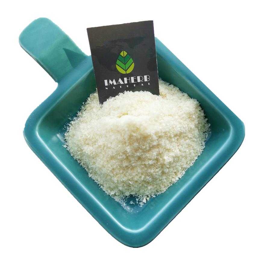 IMAHERB Health Supplement 100% Natural Natto Extract Bacillus Subtilis Natto Best Price Nattokinase Powder Enzyme
