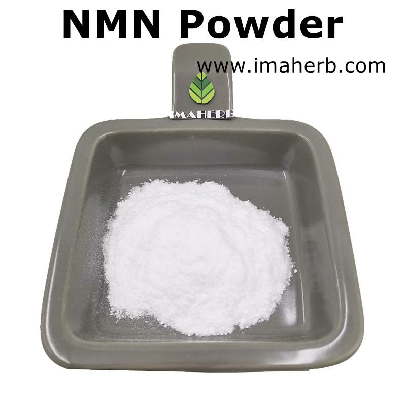 IMAHERB Suplemento puro de NMN en polvo de mononucleótido de nicotinamida antienvejecimiento en la salud,Familiar & Cuidado del bebé